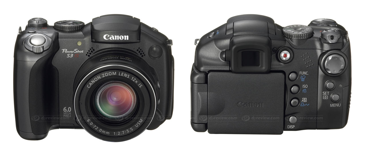 canon powershot s3 is digital photography review rh dpreview com canon powershot s3is advanced user manual canon powershot s3is user guide