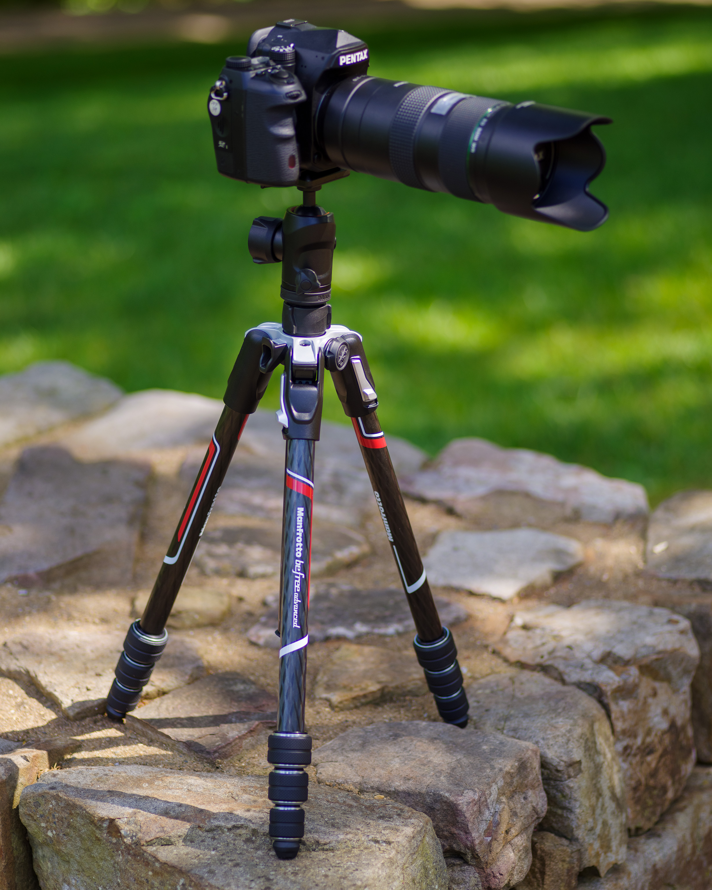 Tested Four Travel Tripods For Every Budget Digital Photography Review