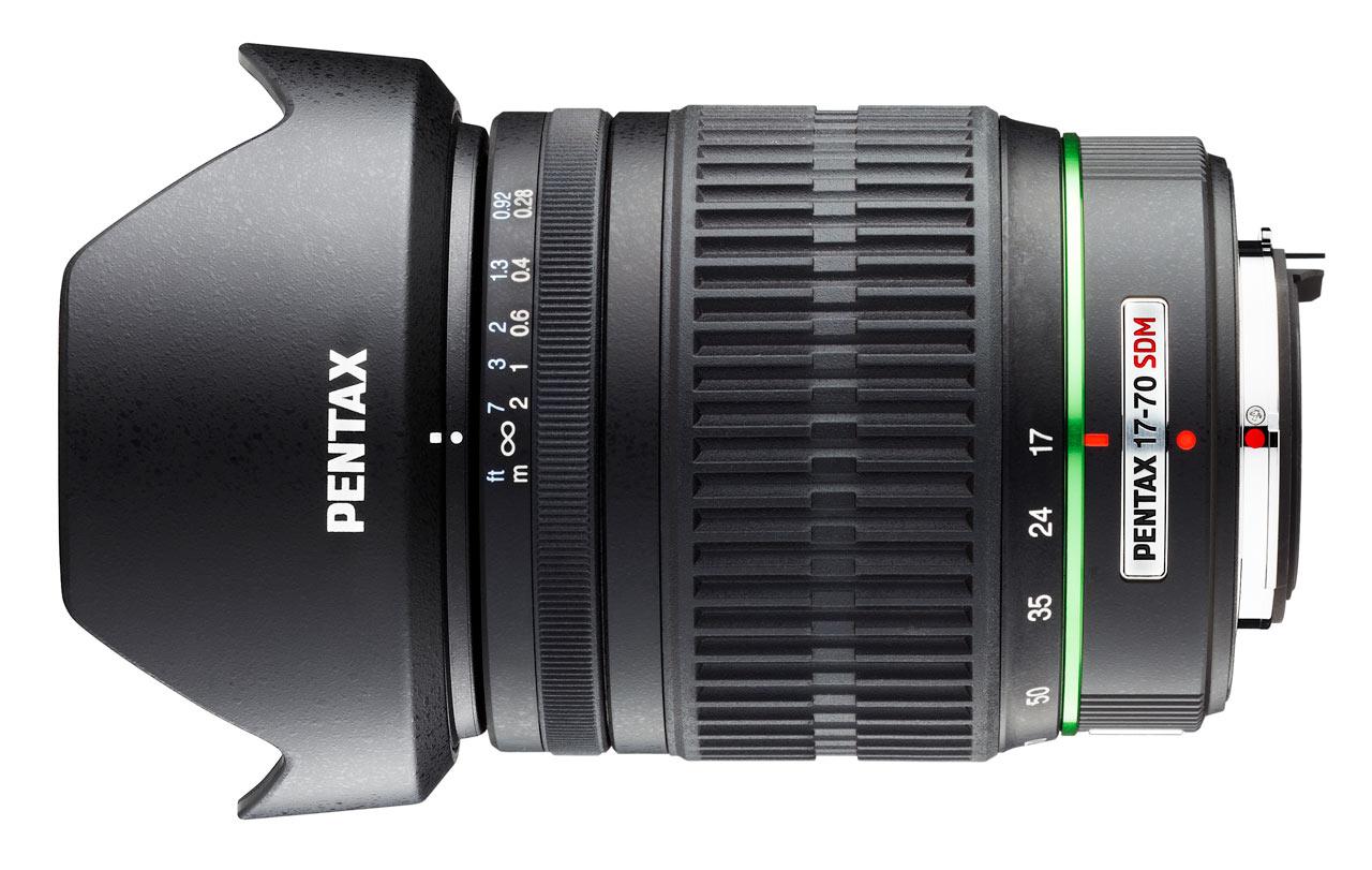 smc PENTAX-DA 17-70mm F4 AL IF  SDM  Digital Photography Review 12bb2582f9b