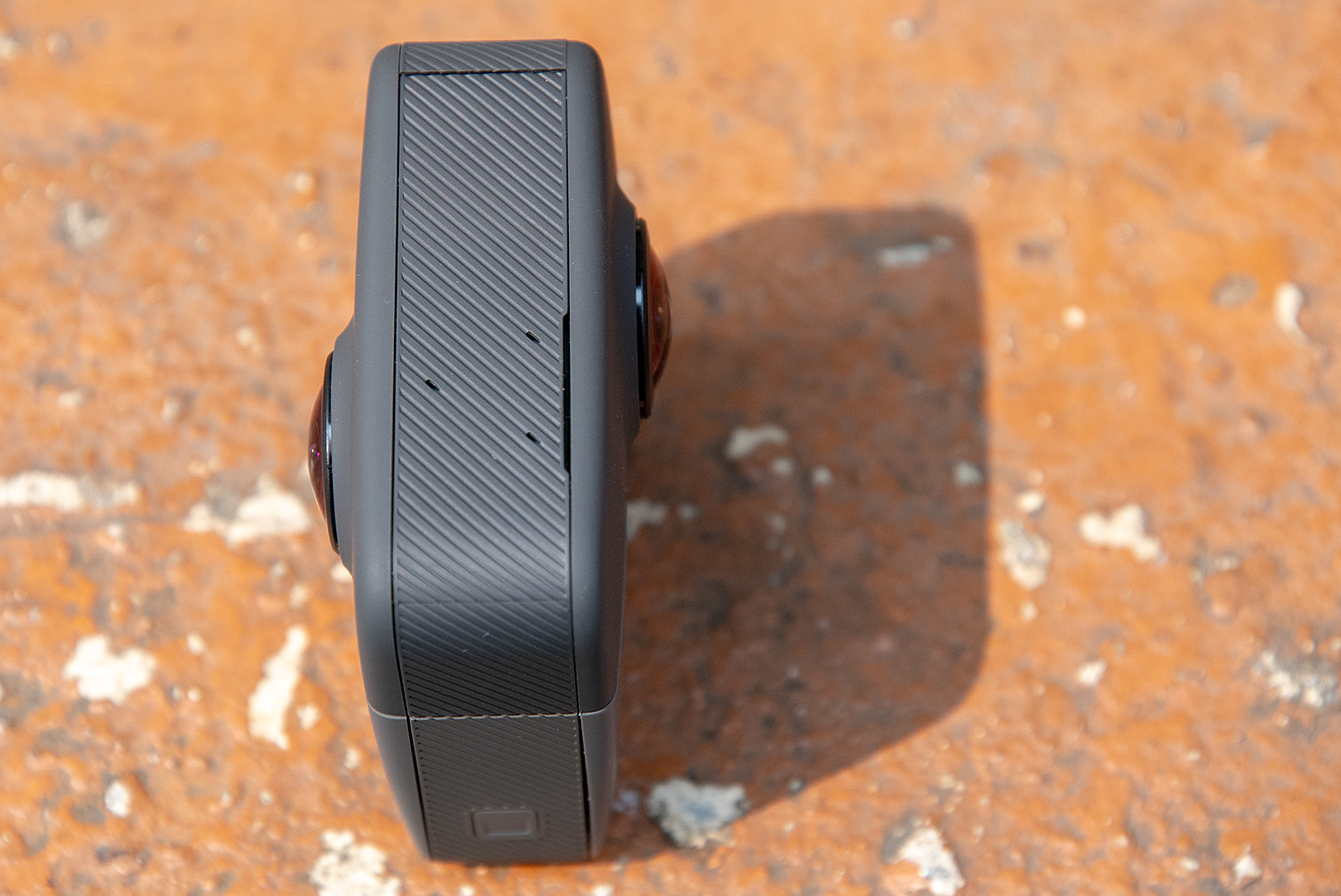 Review: the GoPro Fusion is a different kind of action