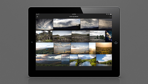 Adobe Launches Lightroom For Ipad Digital Photography Review