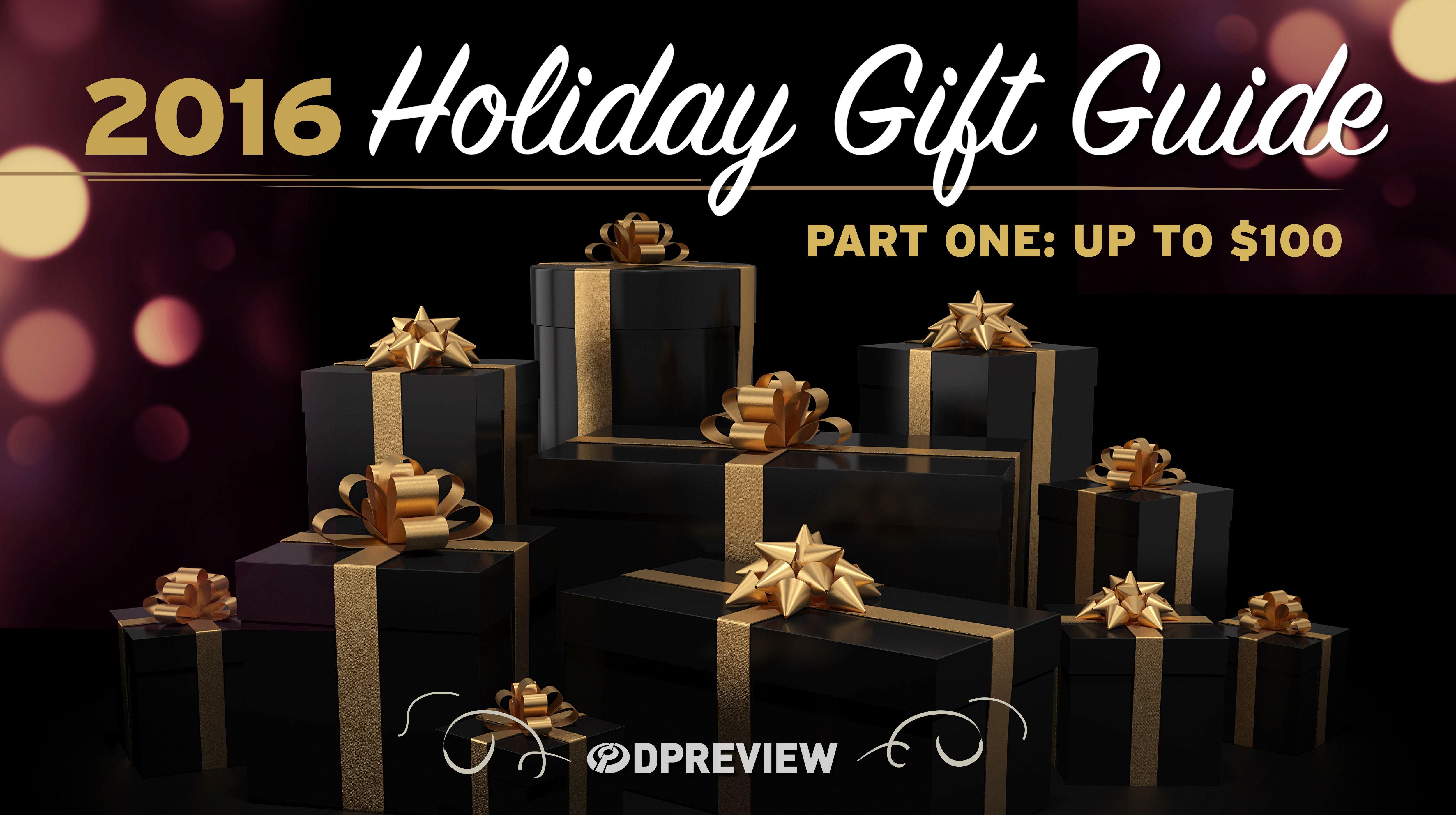 Rss 2016 Holiday Gift Guide Up To 100