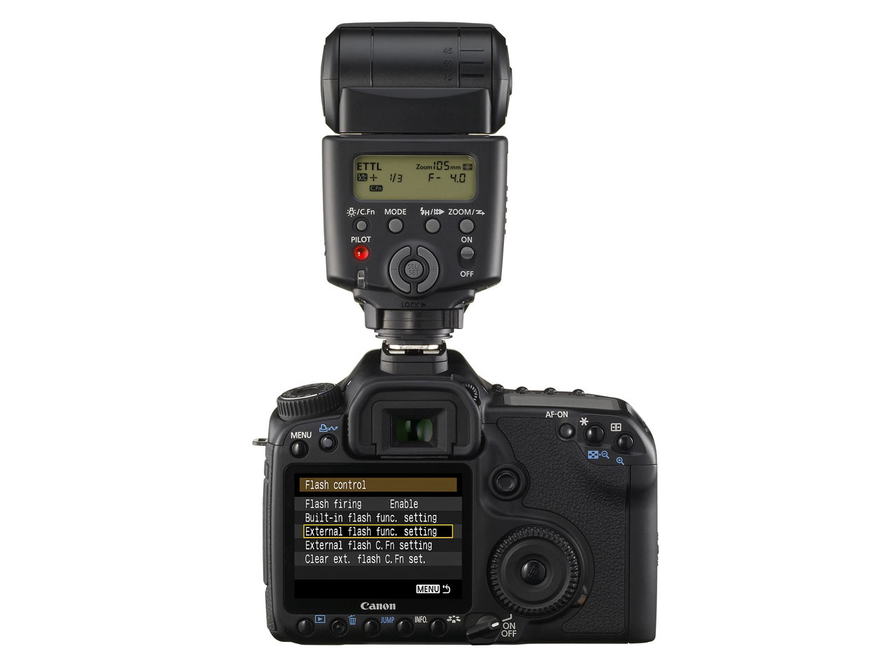 canon announces speedlite 430ex ii flash digital photography review rh dpreview com canon speedlite 430ex iii-rt flash manual canon speedlite 430ex ii flash user manual