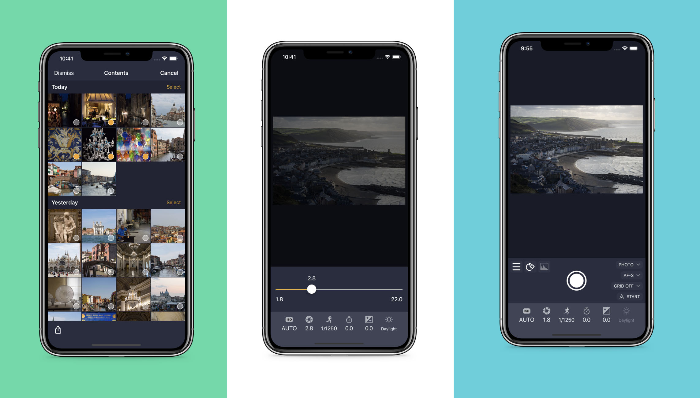 Third Party Ios Sony Remote Camera App Camrote Adds New Zoom Time Lapse Capabilities Digital Photography Review