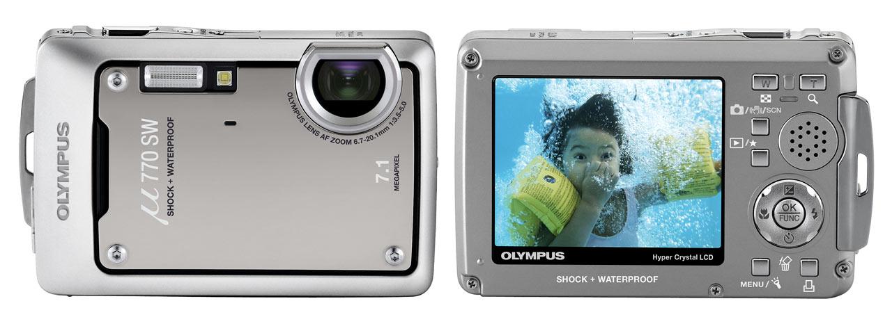 olympus stylus 770 sw digital photography review rh dpreview com Olympus Stylus TG-830 Olympus Stylus Zoom 140