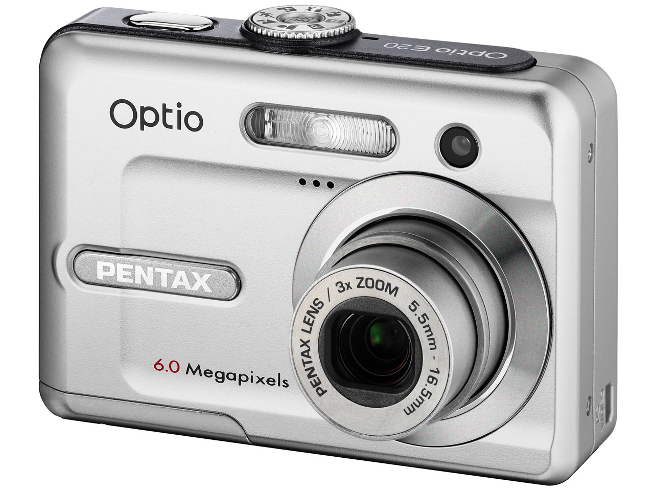 pentax optio e20 digital photography review rh dpreview com Pentax Optio S1 Pentax Optio E10 Drivers