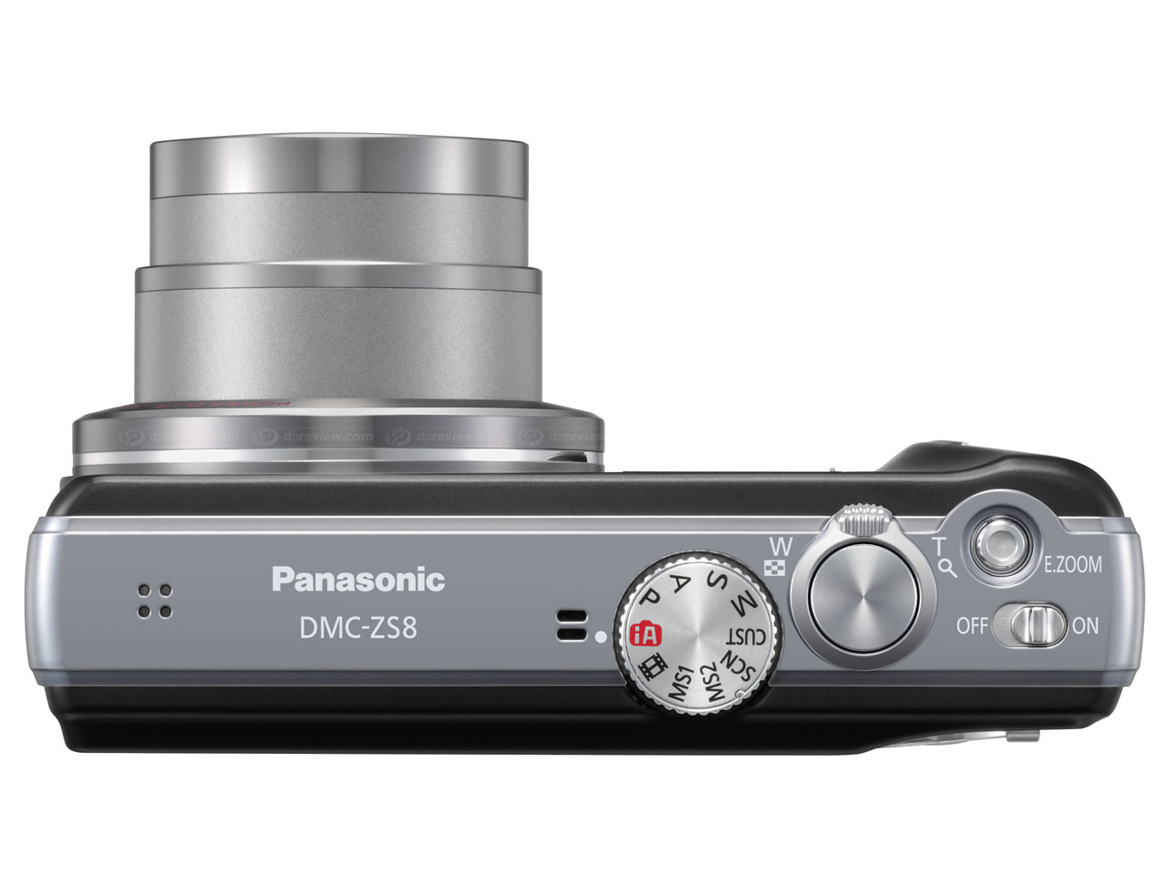 panasonic debuts lumix dmc zs10 and dmc zs8 digital photography review rh dpreview com panasonic lumix dmc-zs10 instruction manual panasonic lumix dmc-zs10 manual pdf