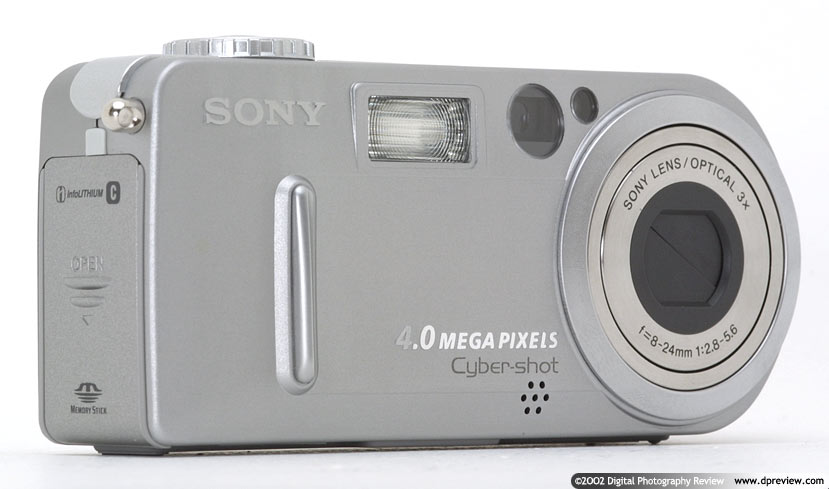 newest 2f27b 5a441 Sony s DSC-P9 is a natural progression from the three megapixel DSC-P5  (which itself succeeded the original DSC-P1). The DSC-P9 (expected street  price ...