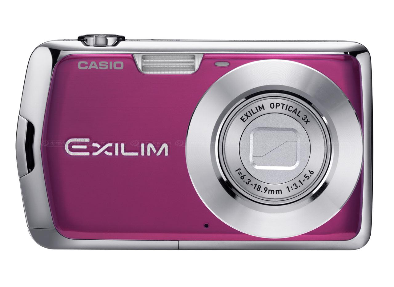 casio unveils six exilim compact cameras digital photography review rh dpreview com manual casio exilim ex-f1 manual casio exilim 7.2 megapixel camera
