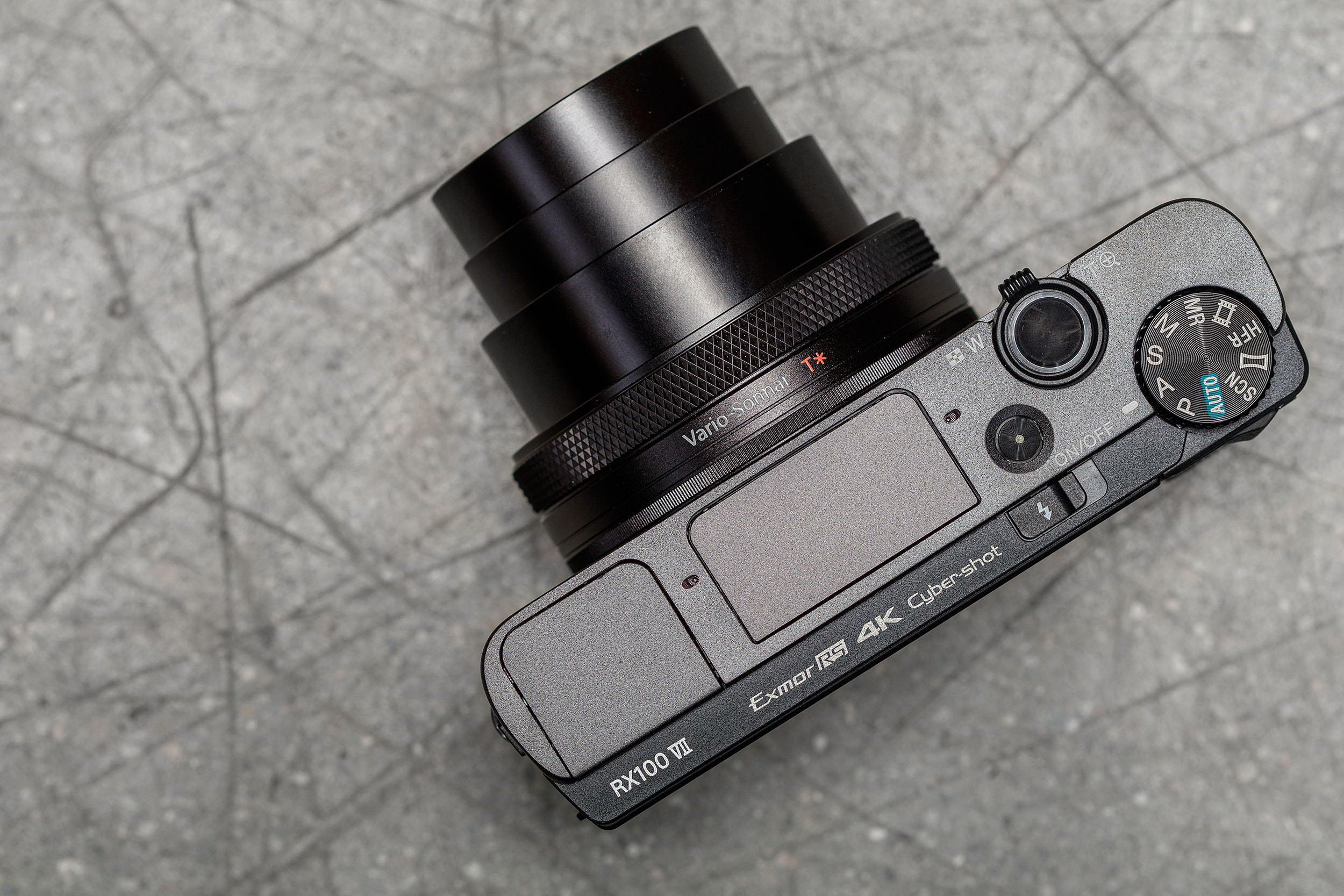 Sony Rx10m5