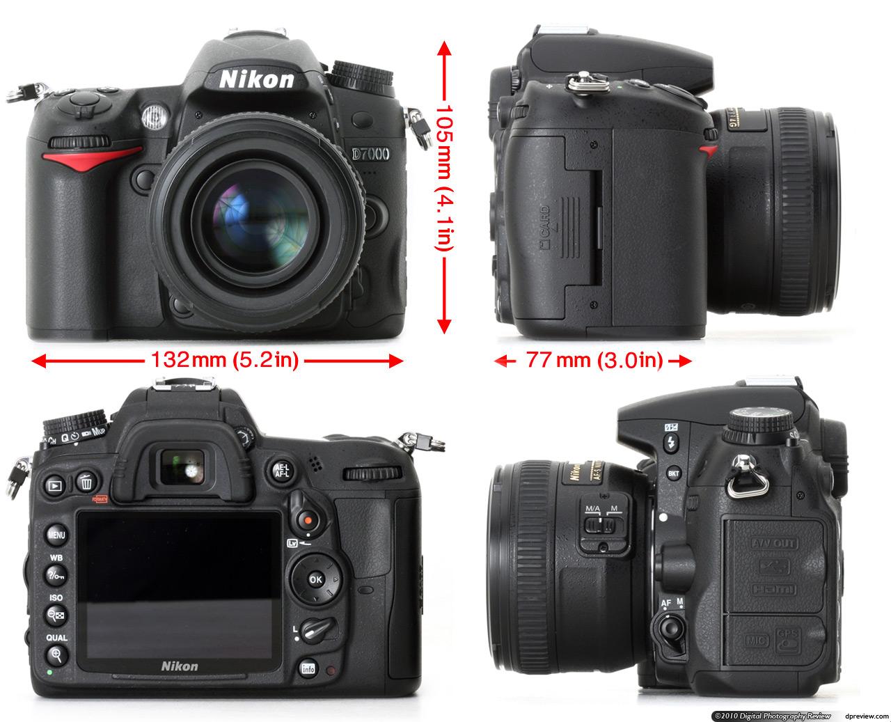 Nikon D7000 Review Digital Photography Review