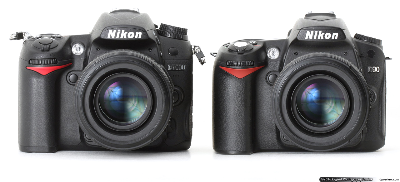 Nikon D7000 Review: Digital Photography Review