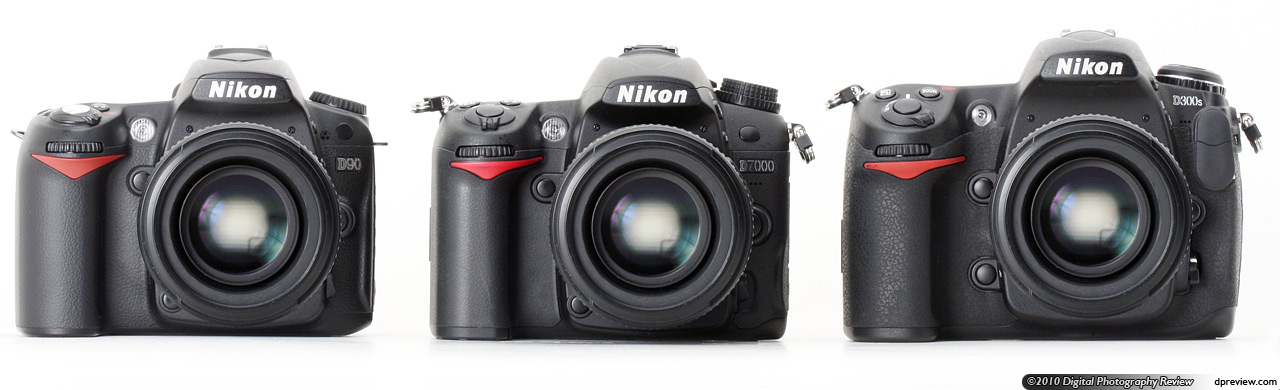 Test Driving Nikon D90 Video With 10 >> Nikon D7000 Review Digital Photography Review