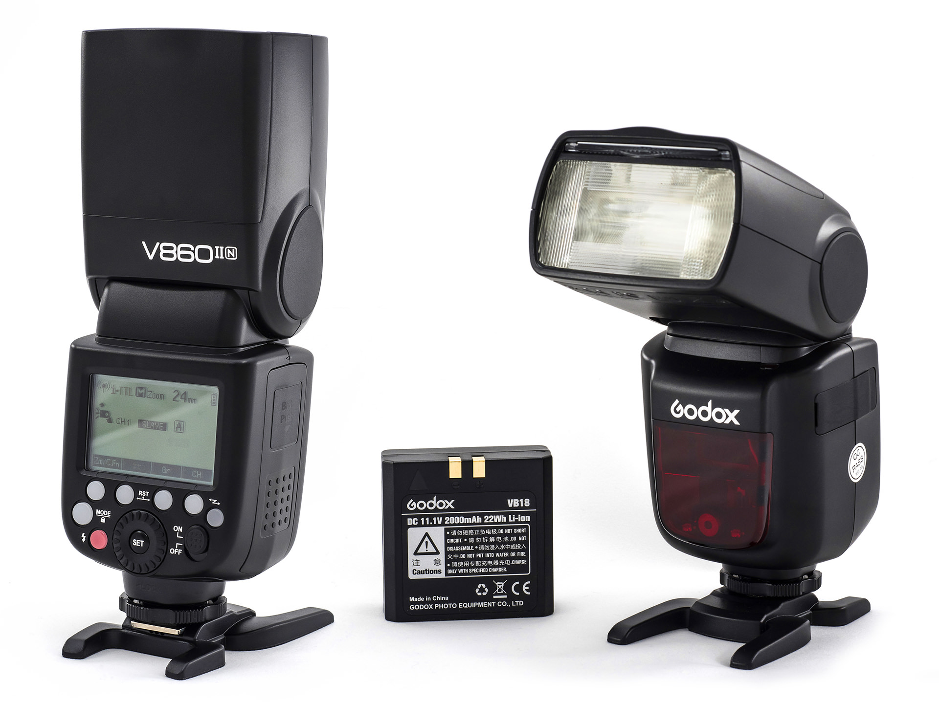 flash review the godox ving v860 ii is a great value wireless