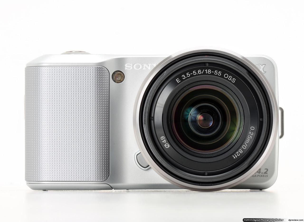 Sony NEX-5N APS-C Mirrorless Review