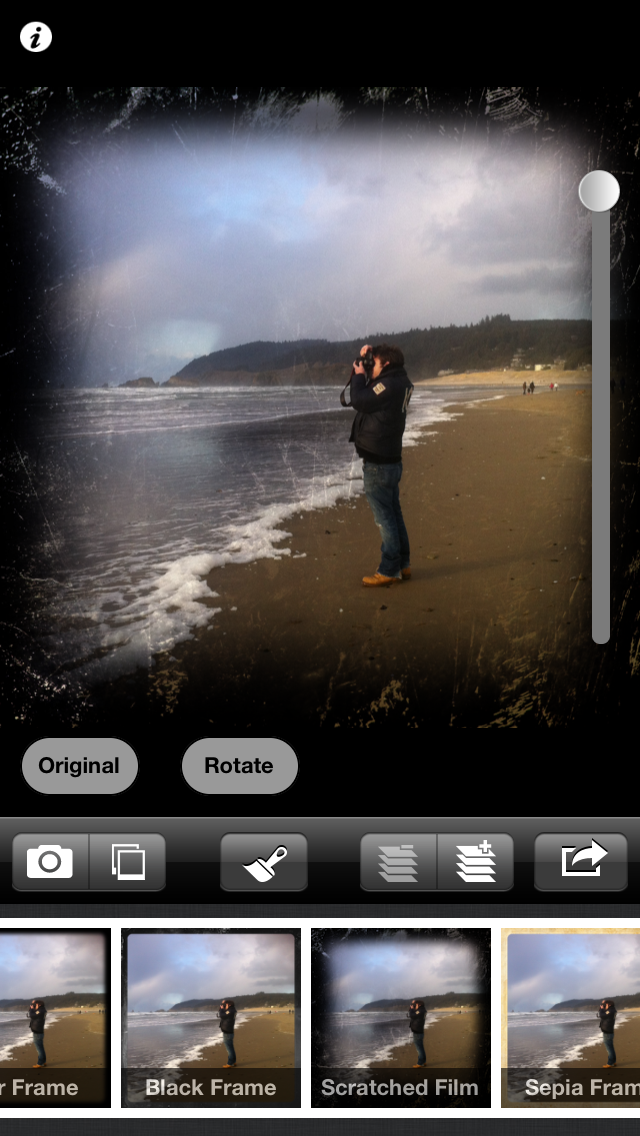App Review: Picfx for iOS: Digital Photography Review