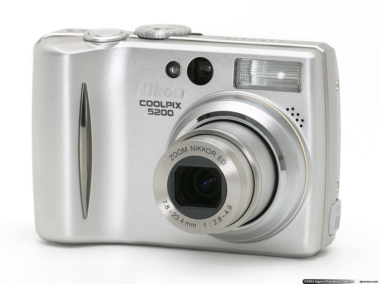 nikon coolpix 5200 review digital photography review rh dpreview com nikon coolpix 4800 manual nikon coolpix s4200 mode d'emploi