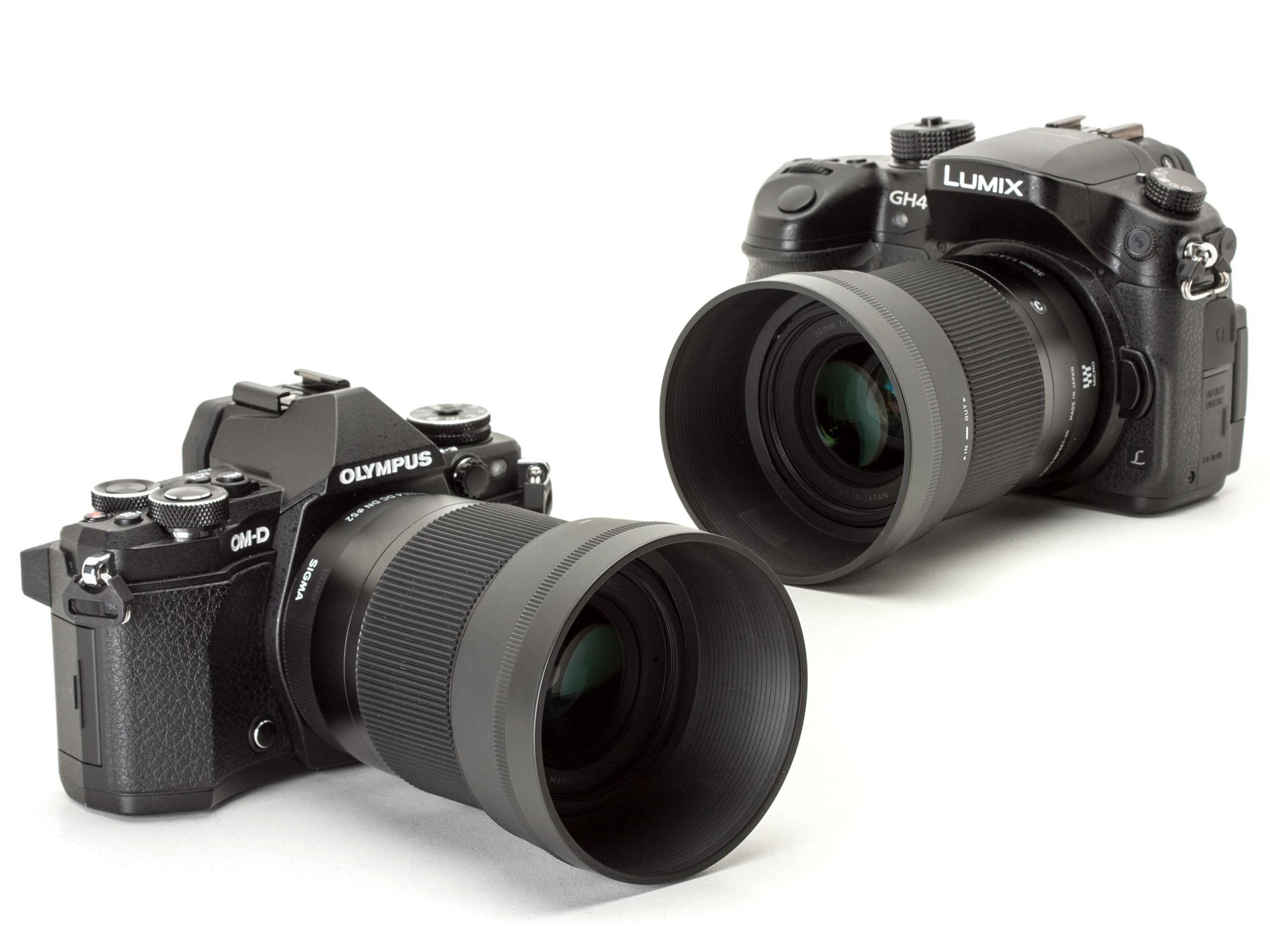 Sigma 30mm F14 Dc Dn Contemporary Micro Four Thirds Lens Review Panasonic Leica Dg Summilux 25mm F 14 Asph 4 3 Digital Photography