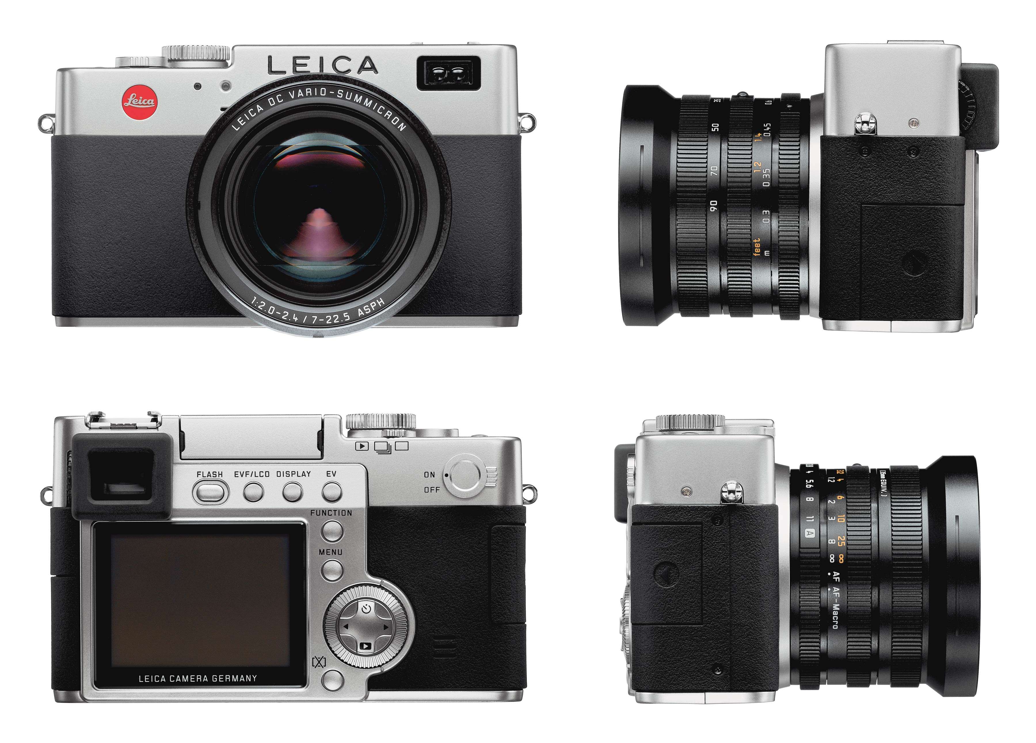 leica digilux 2 the bigger picture digital photography review rh dpreview com Leica IIIc Leica Camera