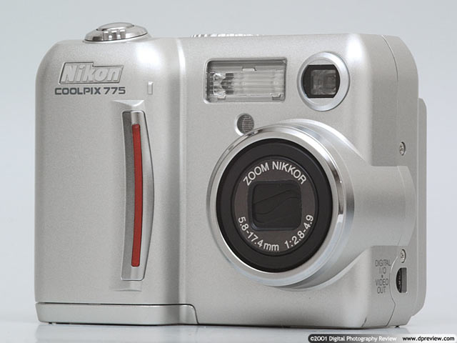 nikon coolpix 775 review digital photography review rh dpreview com nikon coolpix 775 manual pdf Driver Nikon Coolpix 775