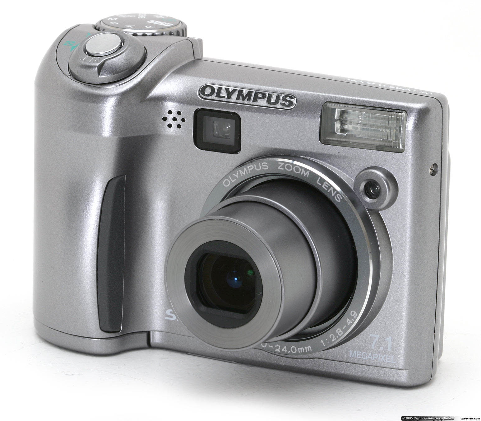 olympus sp 310 review digital photography review - Olympus Digital Camera