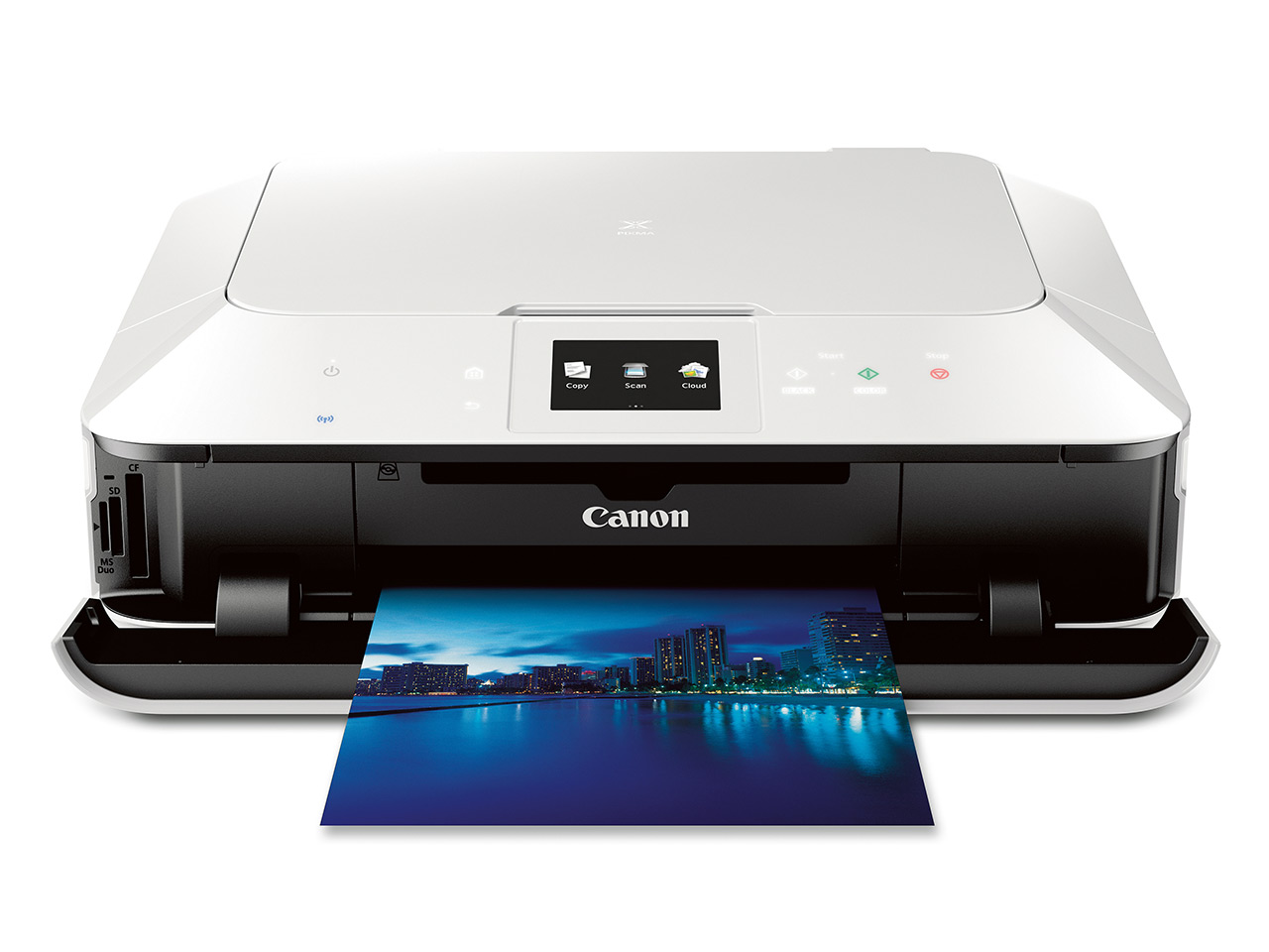 canon adds pixma mg7120 and mg5520 all in one printers. Black Bedroom Furniture Sets. Home Design Ideas