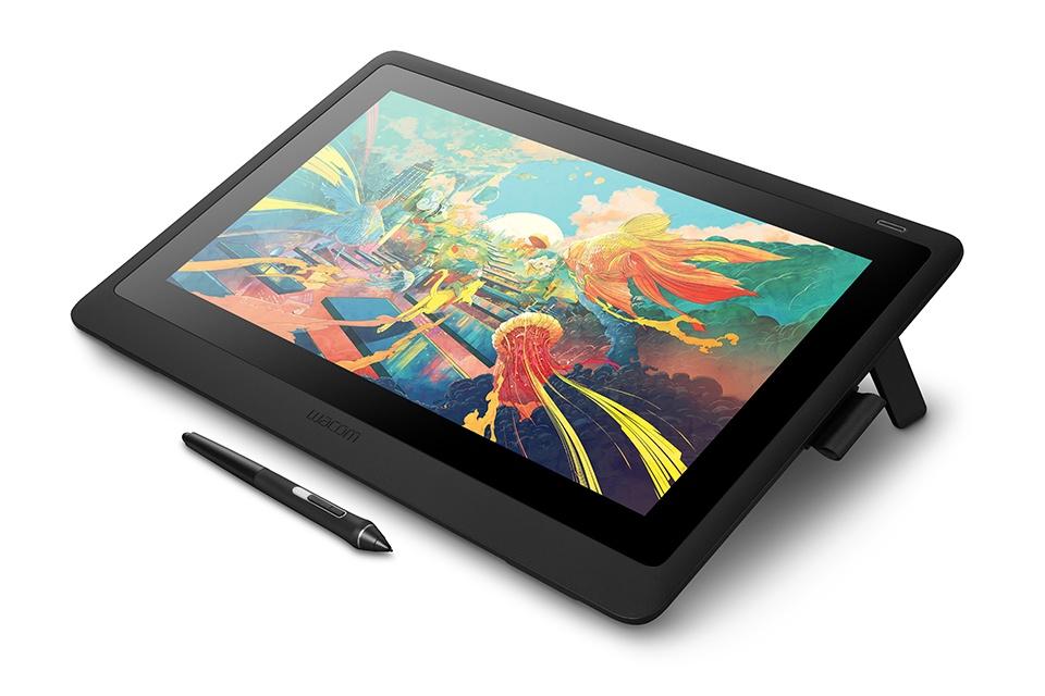 Wacom launches budget-friendly Cintiq 22 pen display