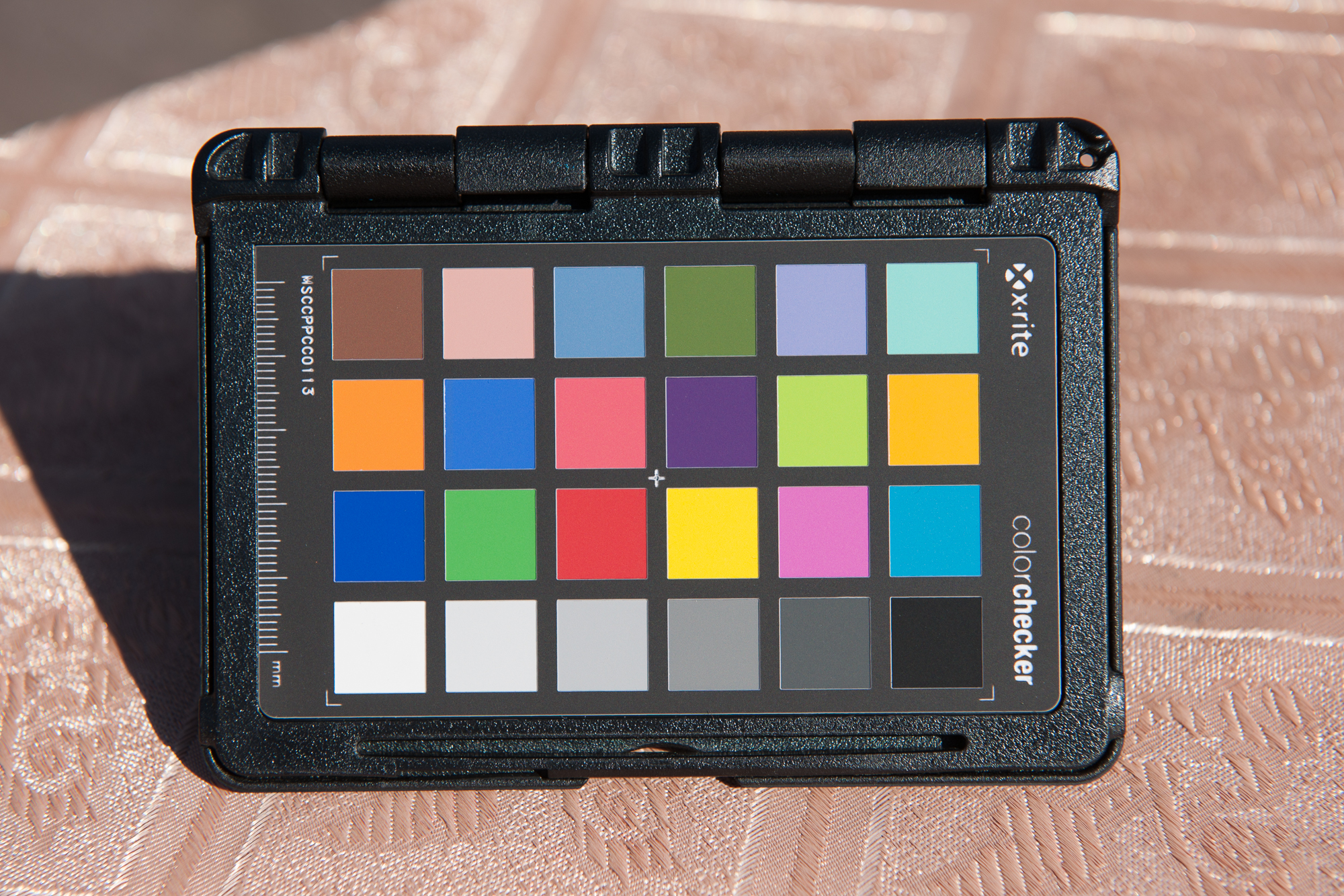 Get More Accurate Color With Camera Calibration Digital Just How Do You Make A Sensor Photography Review
