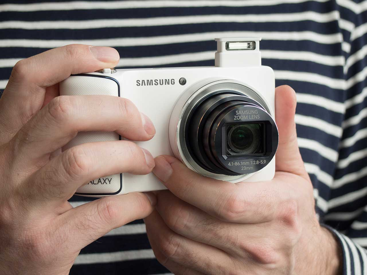 What will smartphones cameras of the future look like?
