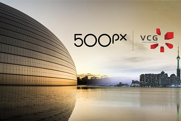 500px shuts down its online photo marketplace: Digital