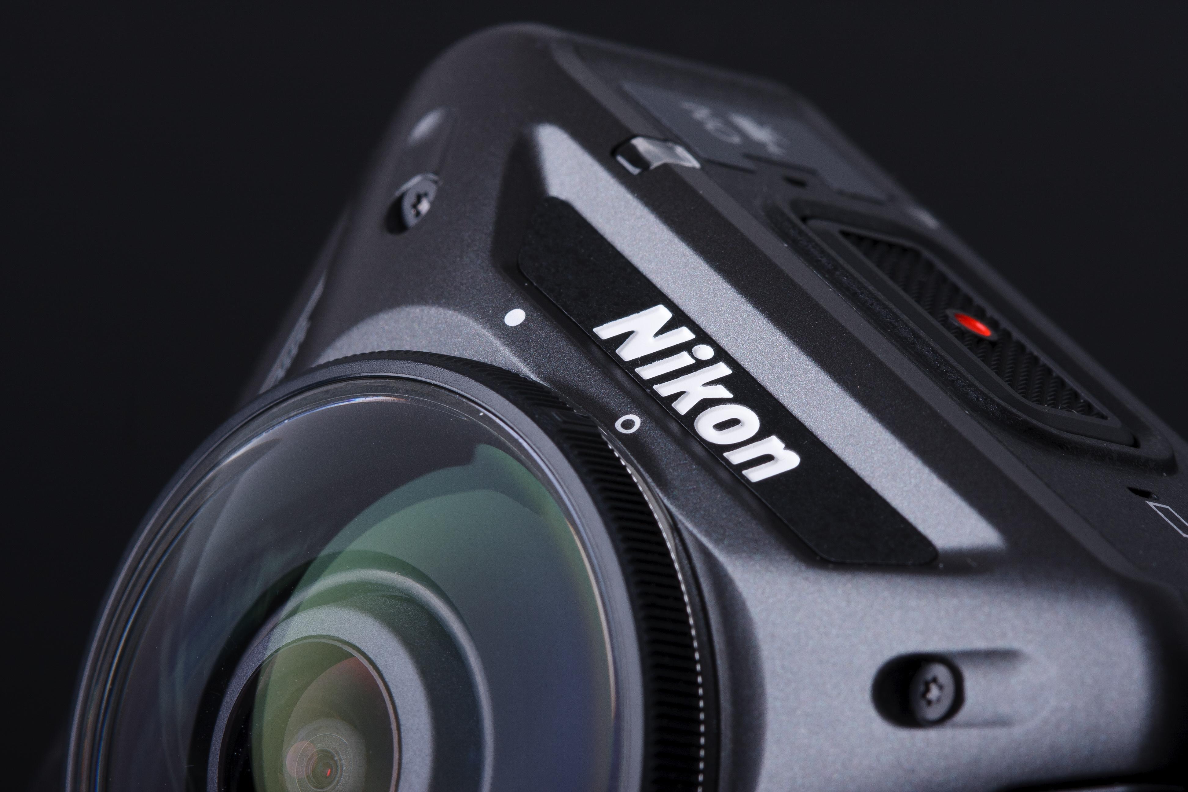 Sphere of frustration: Nikon KeyMission 360 review: Digital