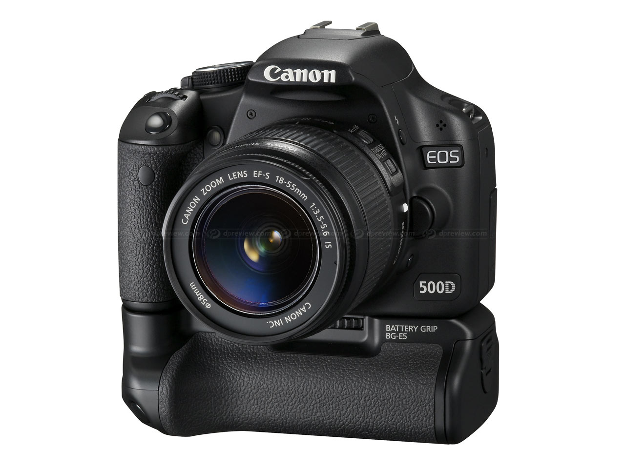 canon unveils eos 500d rebel t1i dslr digital photography review rh dpreview com Canon 10D Canon EOS 7D