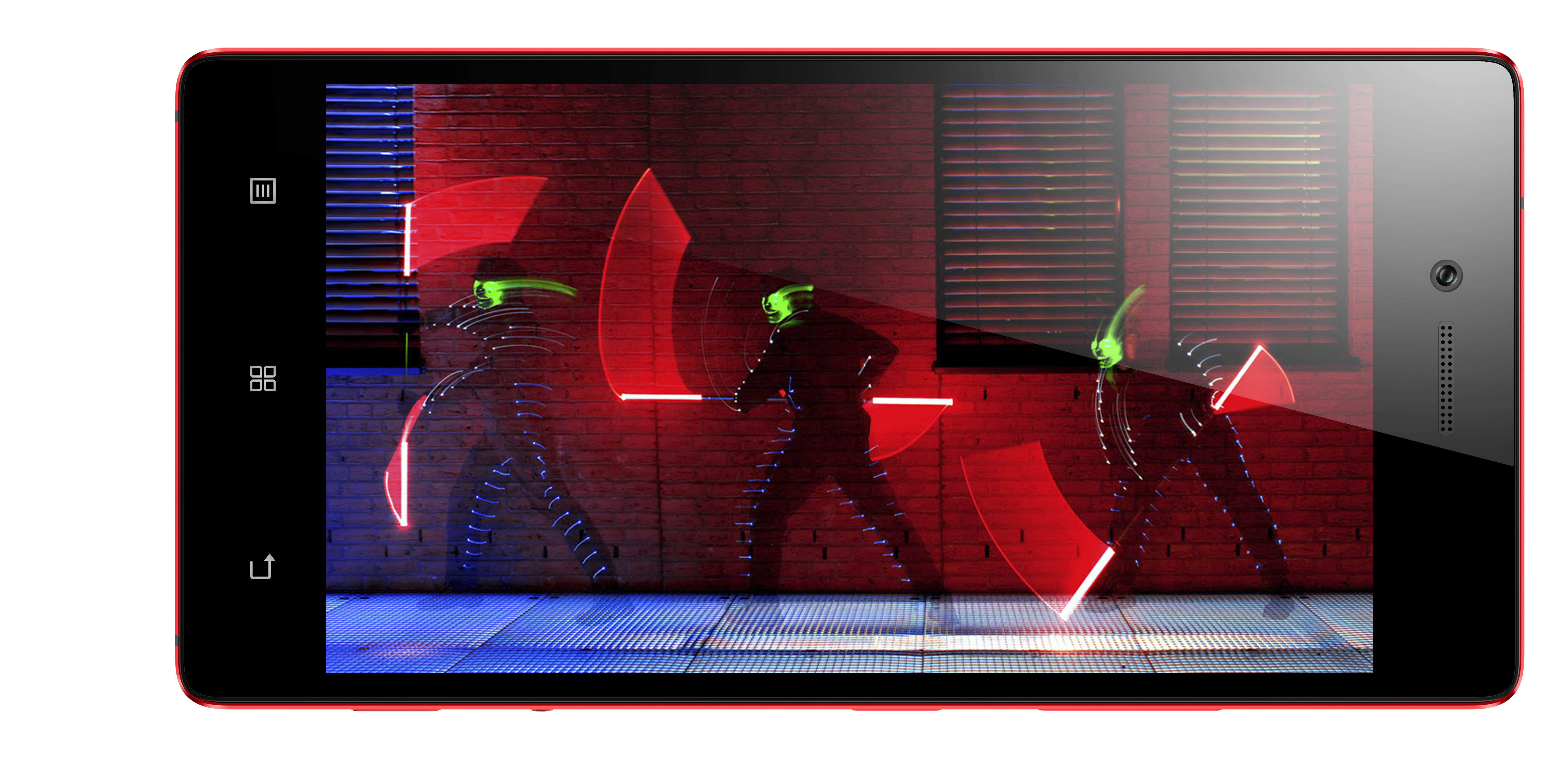Lenovo launches VIBE Shot camera-centric smartphone: Digital
