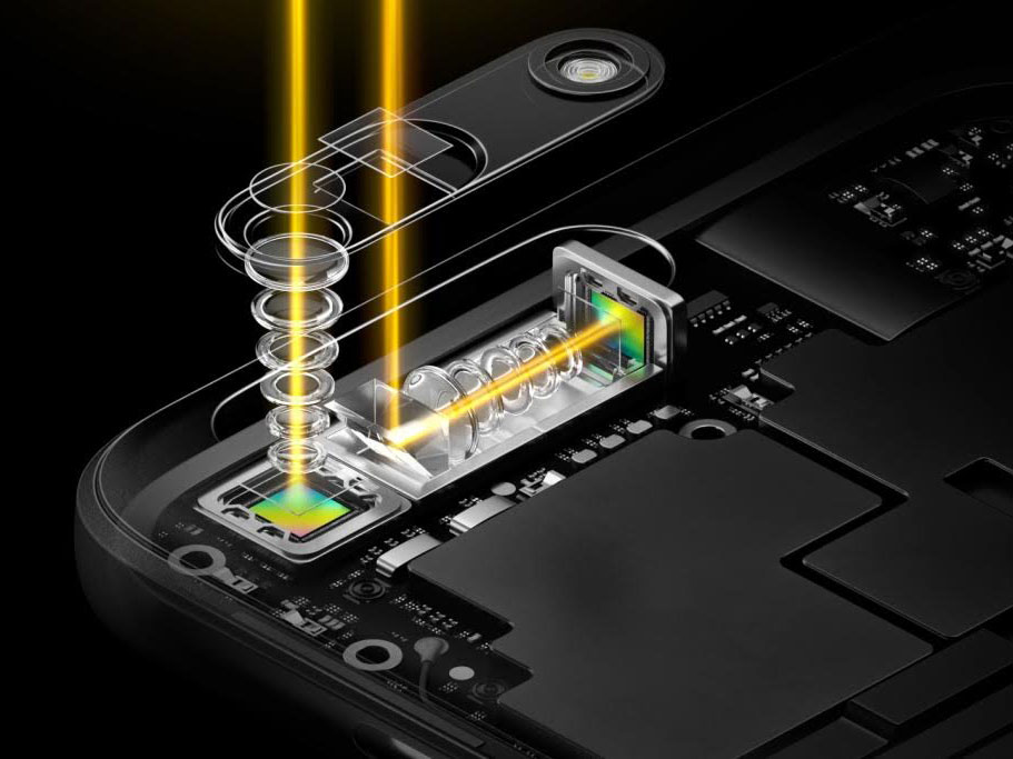 oppo announces dual cam 5x optical zoom technology for