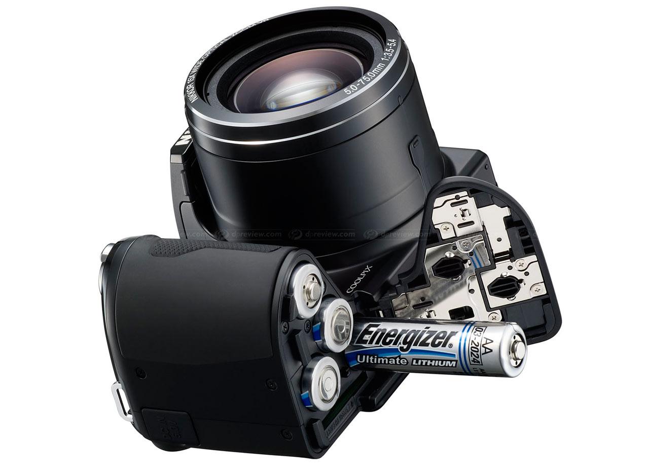 Nikon coolpix l1 инструкция по применению