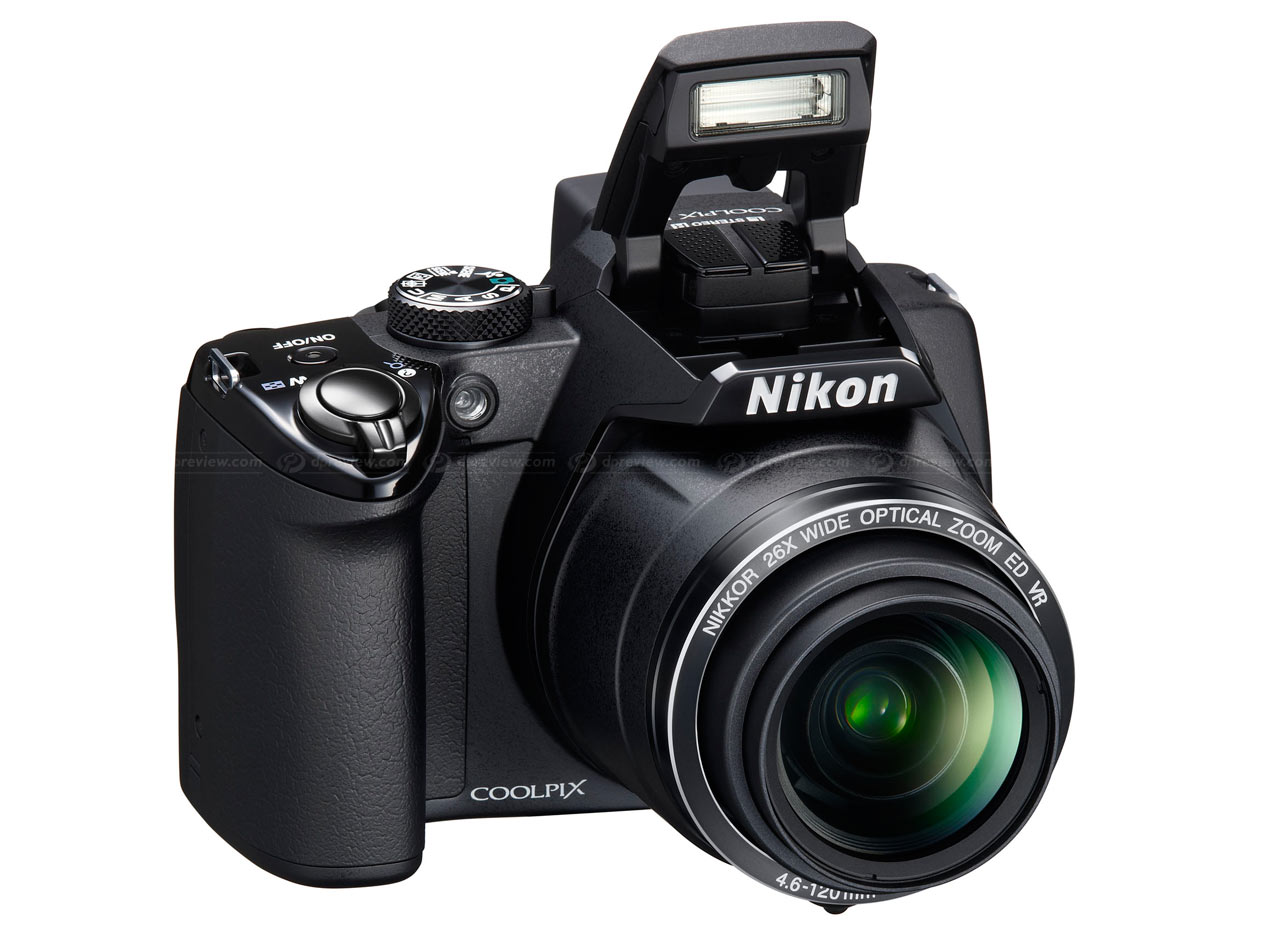 Nikon Unleashes Five Coolpix Compact Cameras Digital