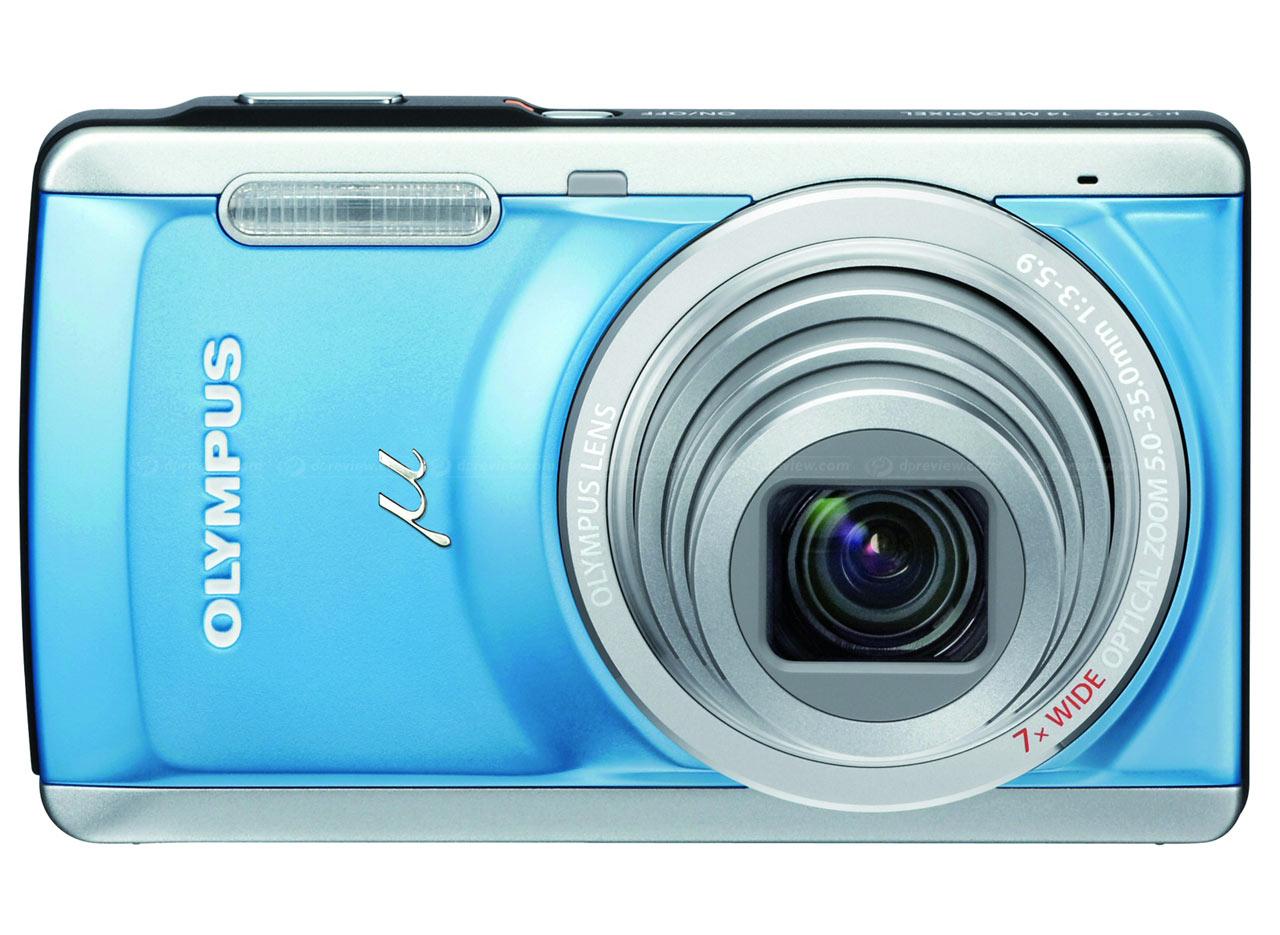 olympus mju 5010 70x0 and 9010 pocket zoomers digital photography rh dpreview com Olympus Stylus 5010 Olympus Stylus 1010