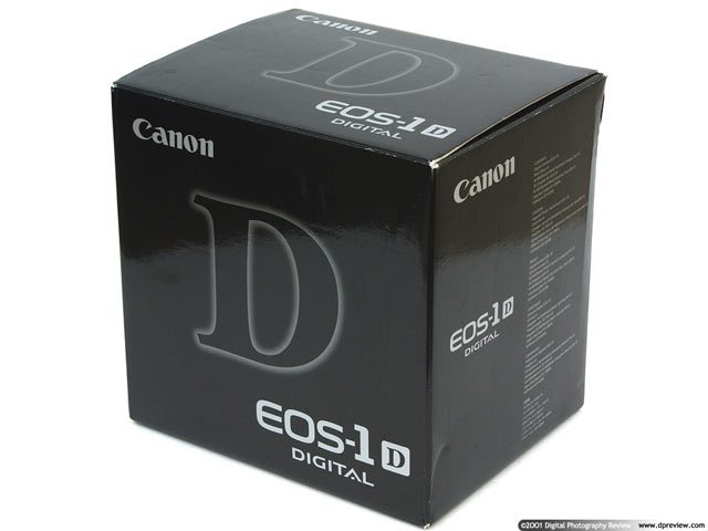 canon 1d mark ii n manual