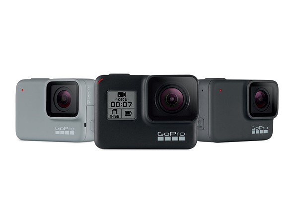 GoPro Plus now offers unlimited cloud storage and increased