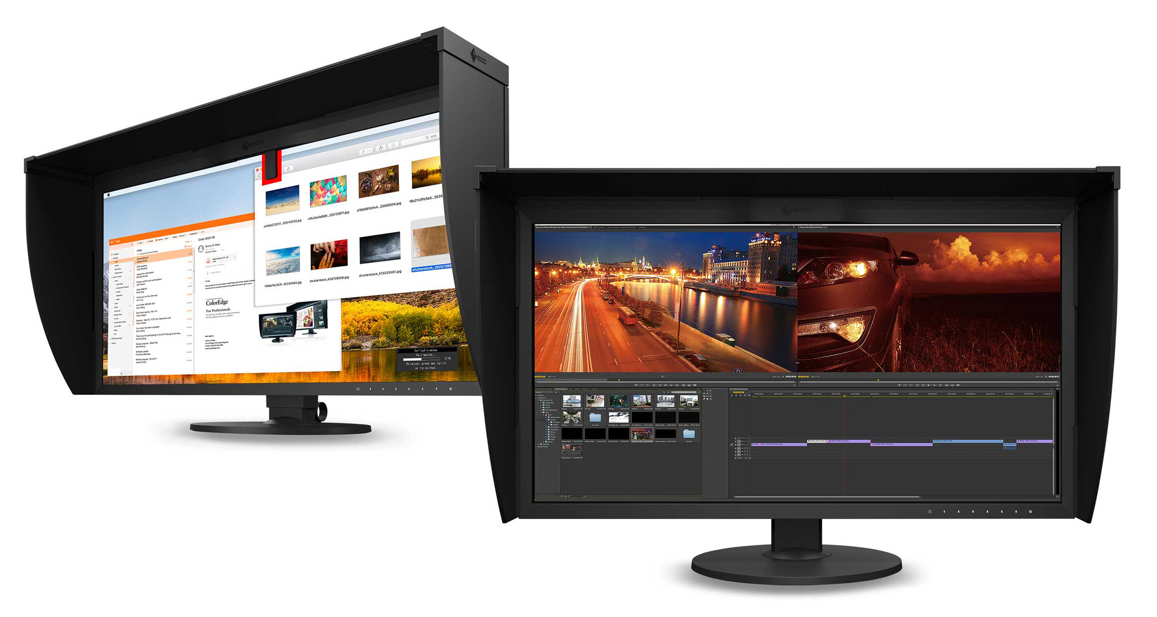Eizo Monitors: a review of the best models and reviews