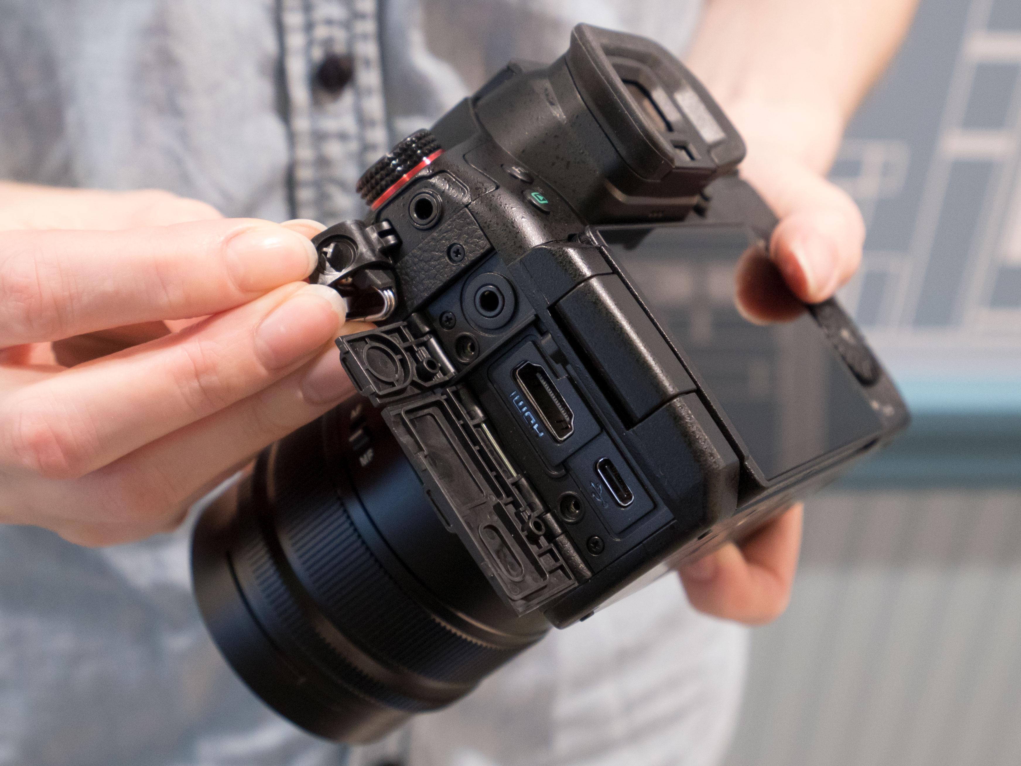 Panasonic Lumix GH5S vs GH5: What's new? – My Digital Photography