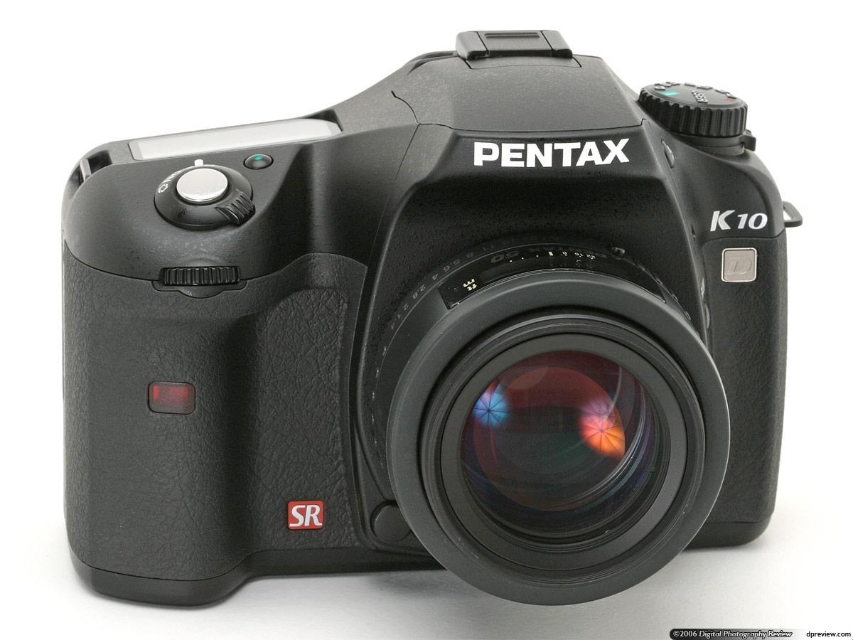 Camera Pentax Dslr Camera Reviews pentax k10d review digital photography review