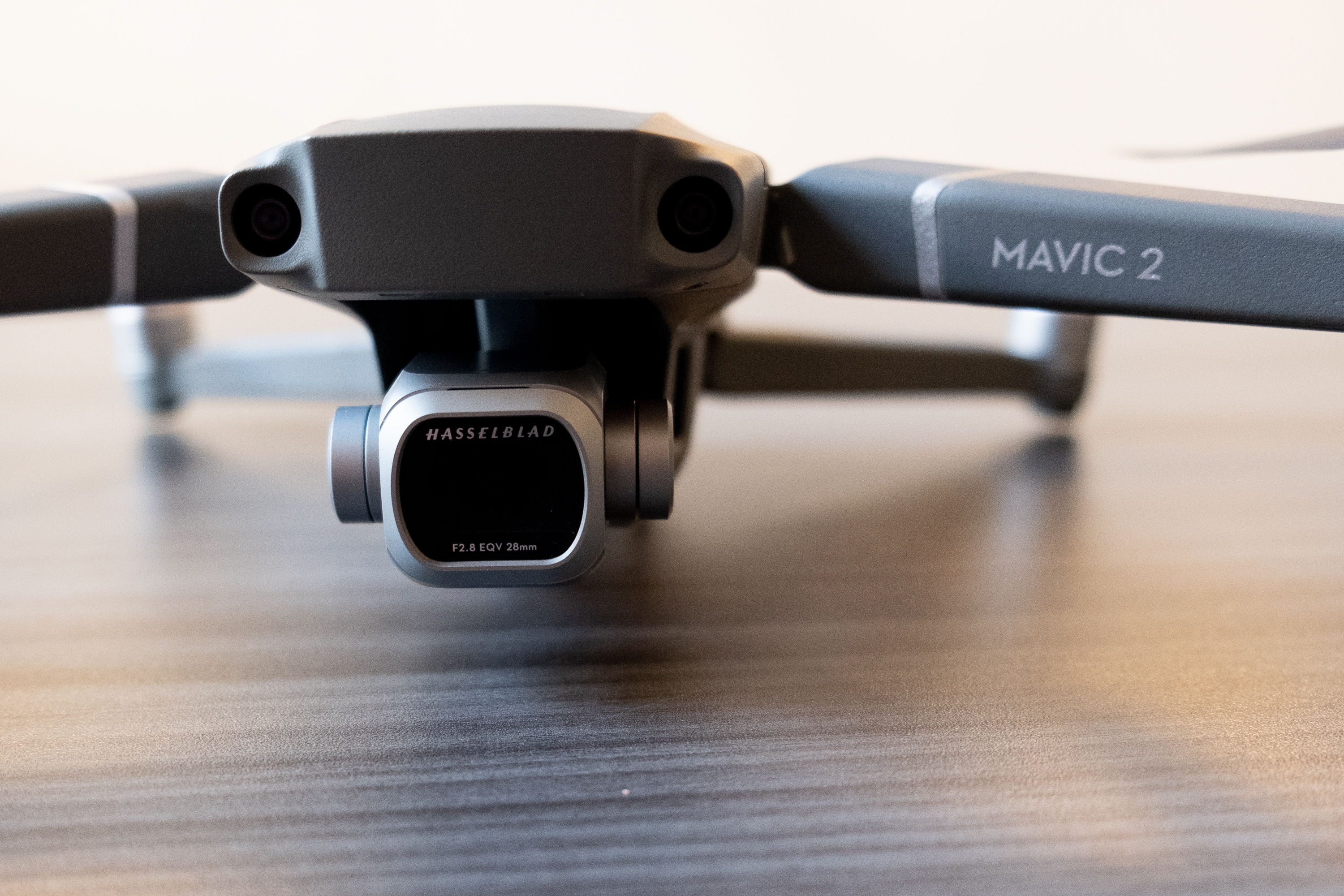 What you need to know about DJI's new Mavic 2 series drones – My