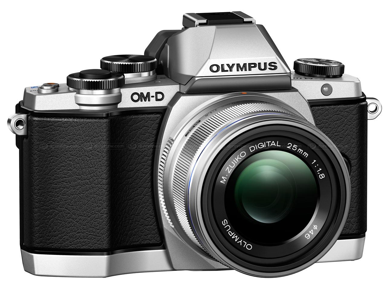 Olympus digital camera 25