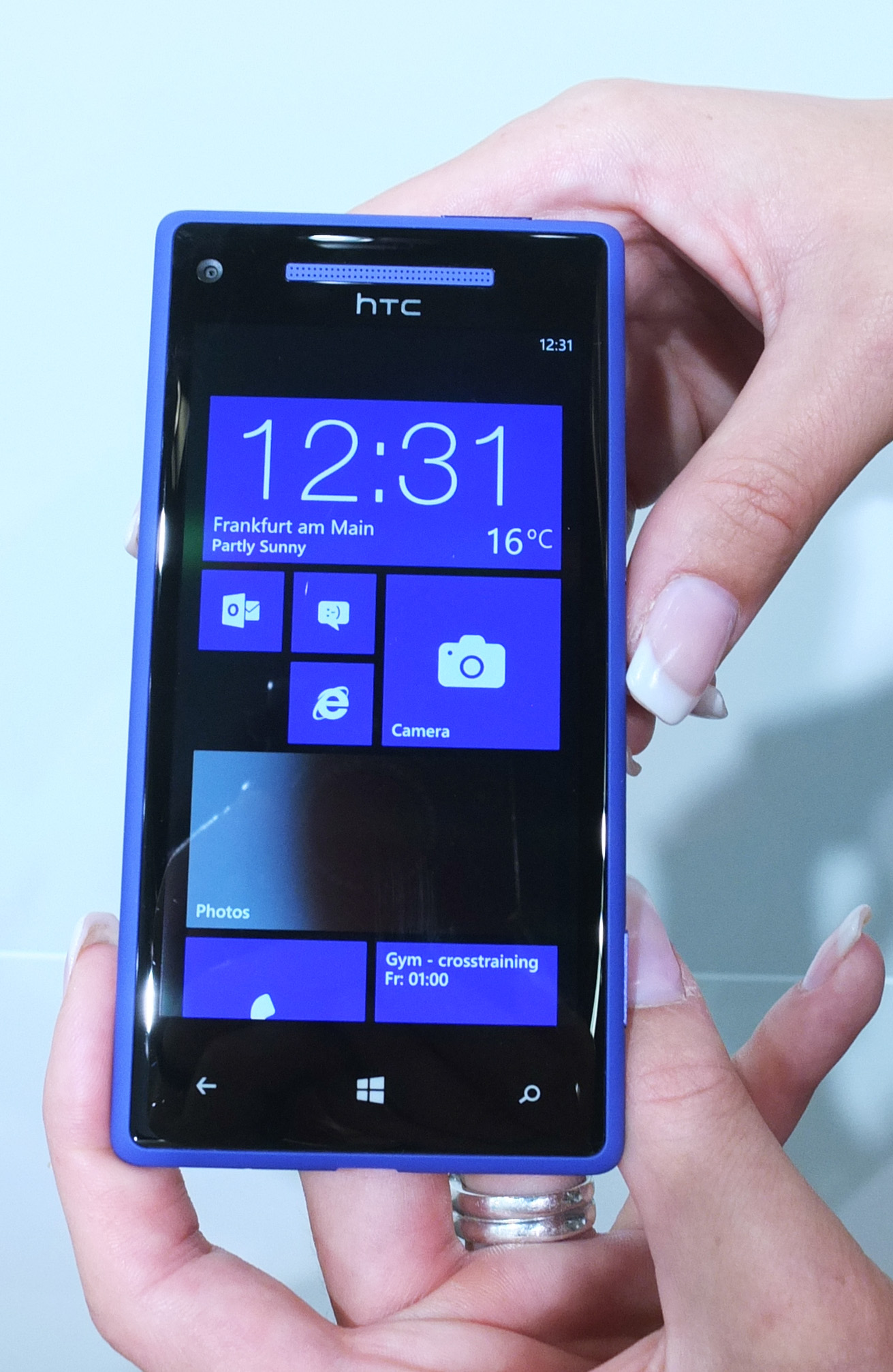 From Business Insider: Smartphone, tech news galore this