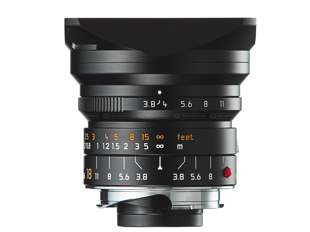 Leica launches Super-Elmar-M 18 mm lens: Digital Photography