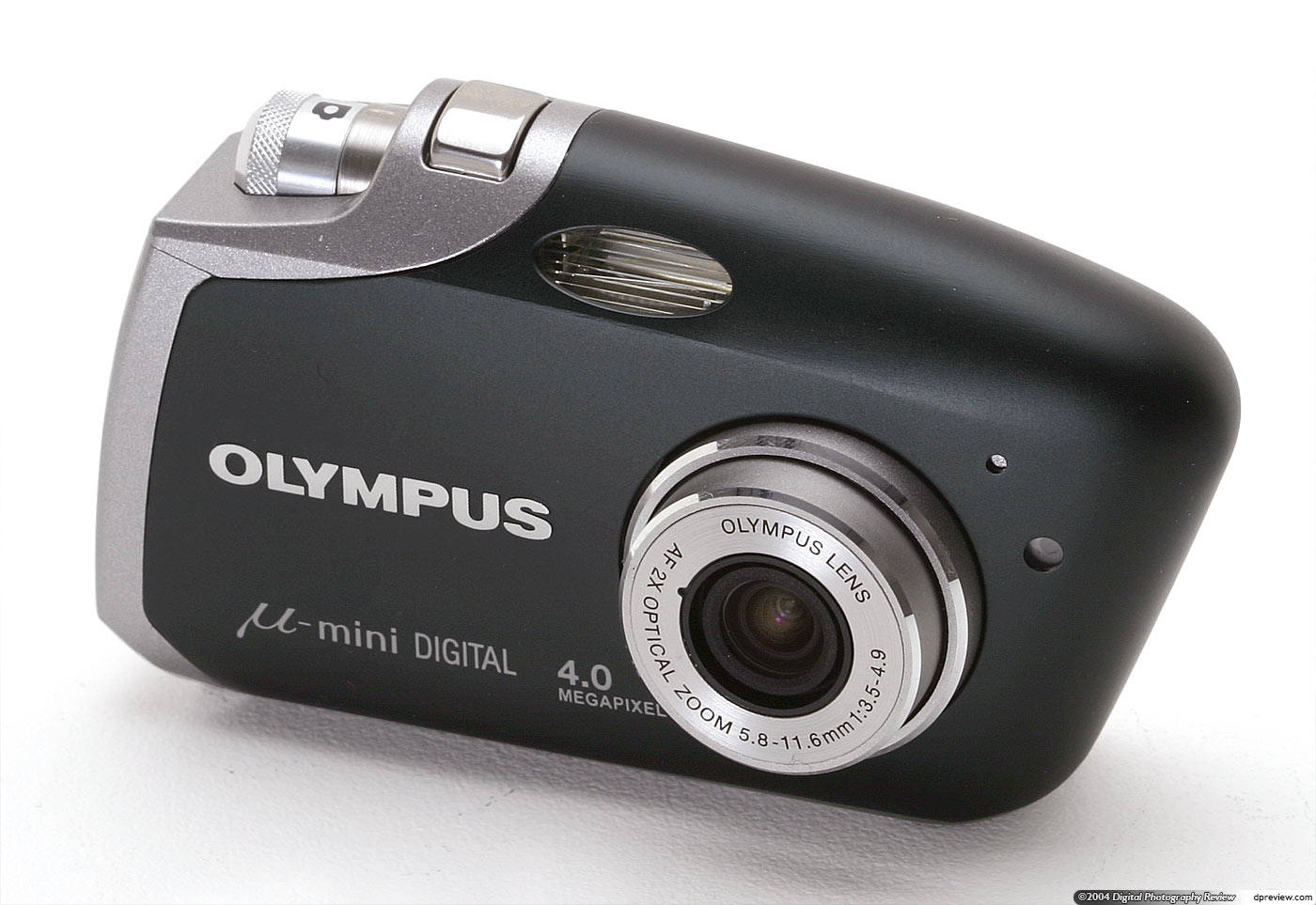 olympus stylus verve mini digital review digital photography review. Black Bedroom Furniture Sets. Home Design Ideas