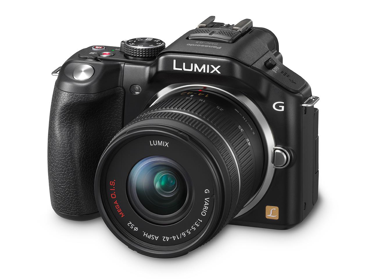 Image result for 4. Kamera Mirrorless Panasonic Lumix DMC-G5