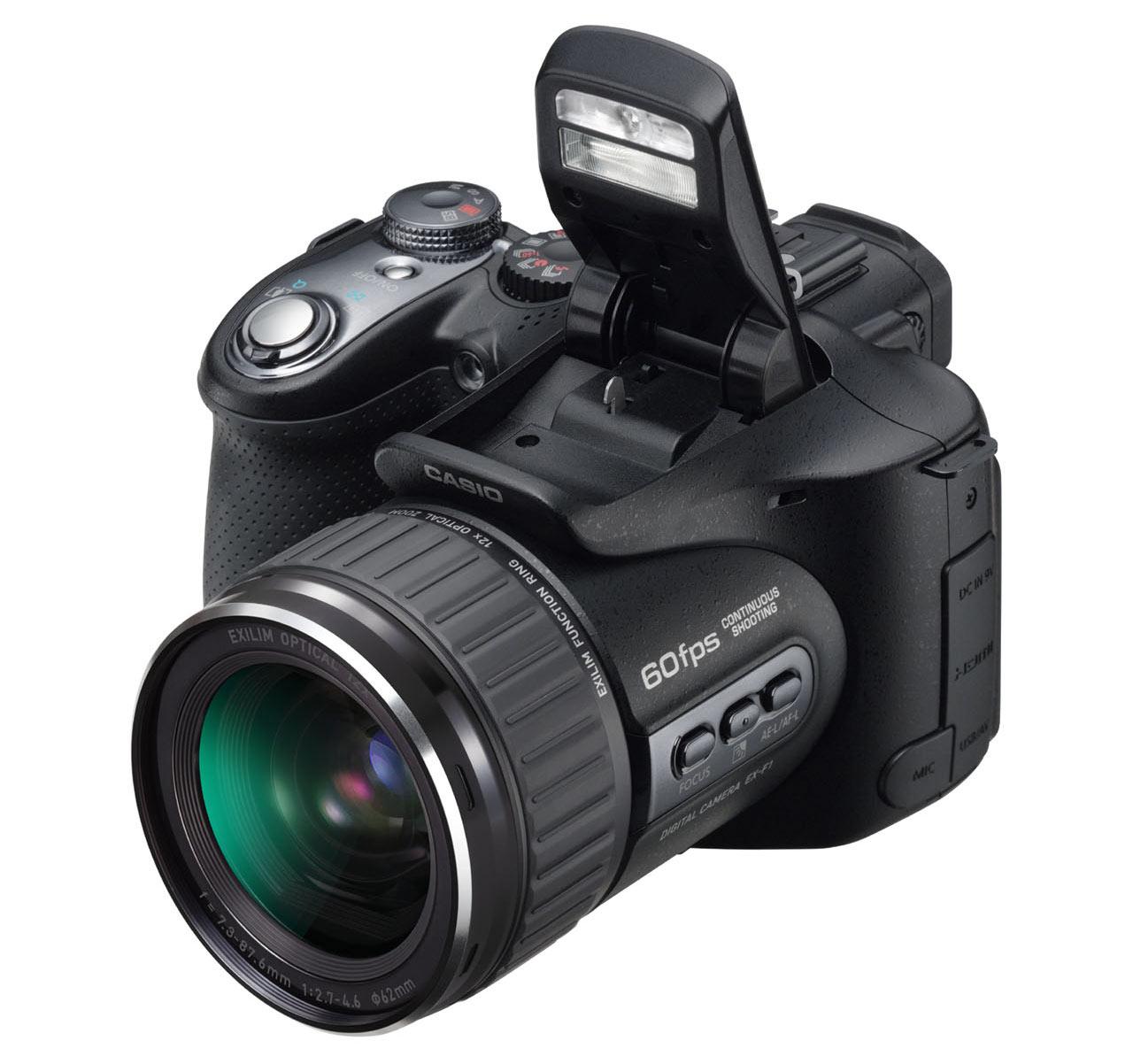 casio exilim pro ex f1 60fps digital photography review rh dpreview com Casio Exilim User Manual Verizon Casio Exilim Manual