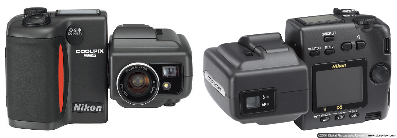 Nikon Transfer Software